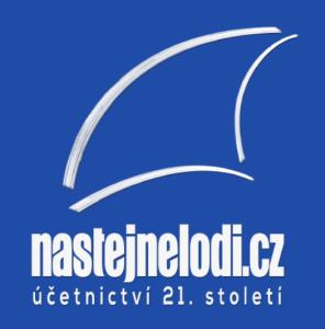 NaStejneLodi.cz logo